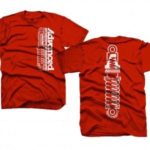 Advanced Shirt Layout