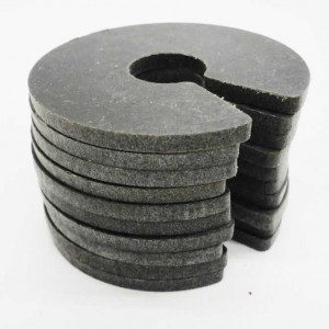 Bump Rubber Shims (10pk) 60049