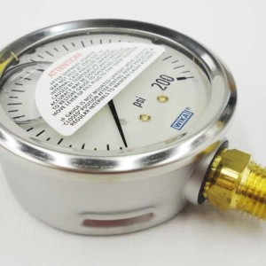 Replacement Gage 200psi