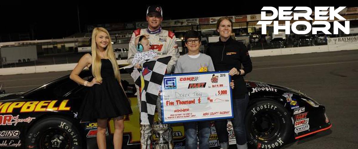 Derek-Thorn-Kern-County-Speedway