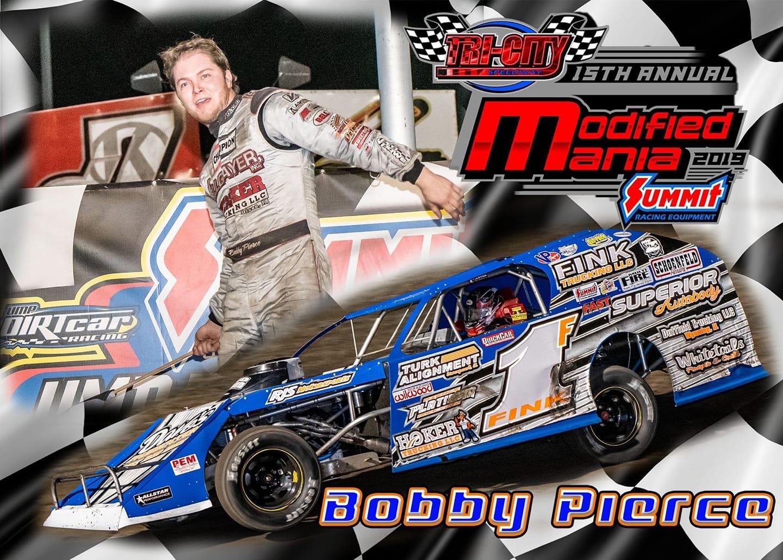 Bobby Pierce